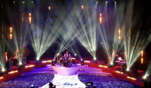 שידור חוזר: המופע של אמני 'קול חי מיוזיק'