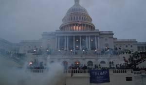 """ה-FBI מזהיר: מהומות חמושות בכל ארה""""ב"""