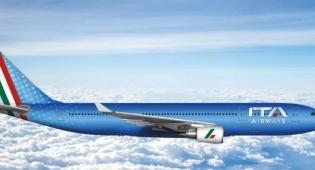 איטליה חושפת את חברת התעופה החדשה