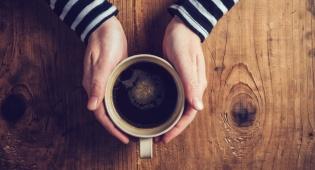 מחקר חדש: אוהבים קפה? כנראה שאתם בריאים יותר