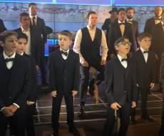 'ישראל בלבבות' - אמני FDD בקליפ לשנה החדשה