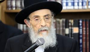 """הרב יהודה זיאת קצין זצ""""ל"""