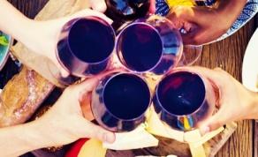 השקת 'הורקנוס' ביקב אור הגנוז - 'הורקנוס': לשתות בפורים בלי לחטוף פטישים