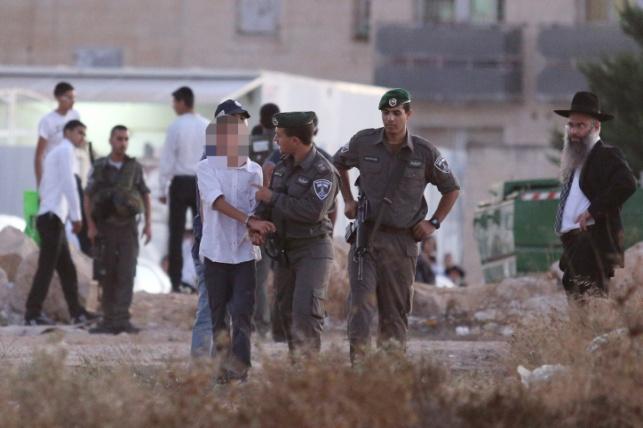 מעצר צעיר ברמת שלמה בחשד לאלימות נגד ערבים משועפאט - תושב רמת שלמה זוכה מחשד לרצח ערבי