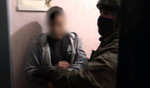 שבעה מחבלים נעצרו על ידי המסתערבים