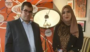 האב החרדי והאישה המוסלמית