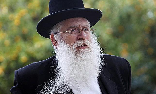"""ח""""כ מאיר פרוש, הרבנים יכריזו על מלחמת דת?"""