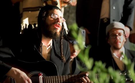 שידור חוזר מירושלים: קומזיץ אל תוך הלילה