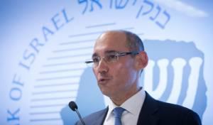 נגיד בנק ישראל אמיר ירון