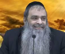 הרב רפאל זר בפינה לפרשת בא • צפו