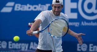 לא משחק ביום כיפור - הטניסאי הישראלי סירב לשחק ביום כיפור