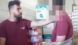חרפה: אישום קל לערבי שתקף מוגבל חרדי
