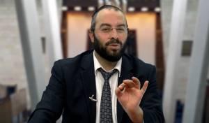 שמחת תורה עם הרב נחמיה רוטנברג • צפו