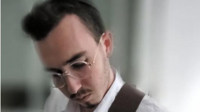 """יעקב שטיינרמן בסינגל חדש: """"הודו להשם"""""""