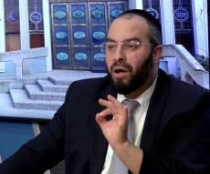 פרשת מקץ עם הרב נחמיה רוטנברג • צפו