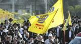 """חב""""ד: המאבקים ב'דגל' ניצחון עבורנו"""