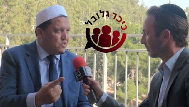 ראיון: האימאם המוסלמי שמגן על ישראל