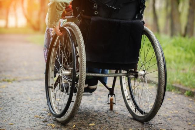 בקרוב בכבישי הארץ: מוניות מיוחדות לנכים בכיסא גלגלים