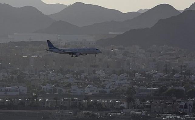 """חשש בעולם: דאעש ינסו להפיל מטוסי נוסעים באמצעות טילי נ""""מ"""