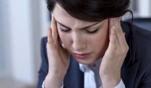 כאב ראש מתחי