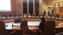 מליאת עיריית ירושלים - החרדים איימו - ראש העיר ניר ברקת נכנע