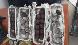 """""""כדורי השוקולד"""" המסוכנים"""