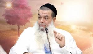 הרב יגאל כהן בוורט לפרשת בראשית • צפו