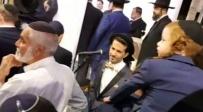 מחווה לטראמפ בחתונה: הרב ביקש שירי ירושלים