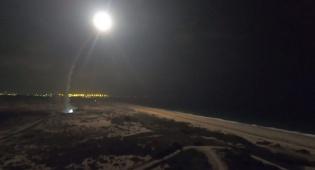 משיגור החץ - עד ליירוט 'הטיל האירני' • צפו