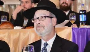 הרשי פרידמן - דיווח: המיליונר החרדי מעוניין באחות של מגה