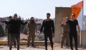 """פרויקט """"פיוט ישראלי"""" במחרוזת סליחות"""