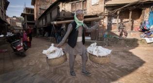 ביקור בנפאל הרחוקה דרך עדשת המצלמה