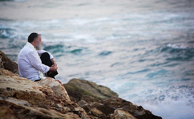 חוף ים. אילוסטרציה