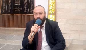 הרב נחמיה רוטנברג על תשעה באב • צפו