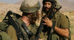 לוחם בנצח יהודה