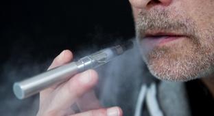 סיגריות אלקטרוניות גורמות להזדקנות המוח