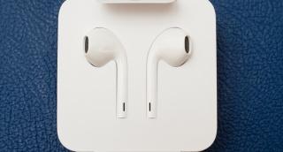 אפל מעוניינת שתאבדו את האוזניות שלכם