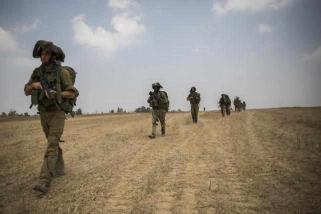 חיילים חשודים בהדלפות לווטסאפ