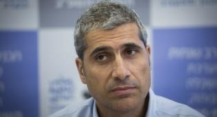 """אמיר לוי - """"תקציב הרווחה לוקח את תקציב הביטחון"""""""