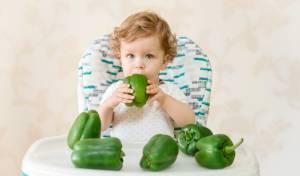 4 דרכים מוכחות לגרום לילדים לאכול ירקות