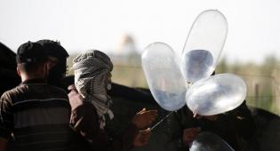 טרור הבלונים. ארכיון