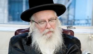 השבוע: עצרת לזכרו של הרב שיק