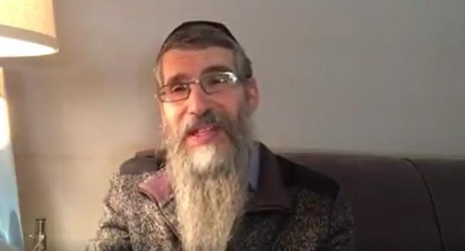 אברהם פריד בוידאו זיכרון לר' שלוימלה • צפו
