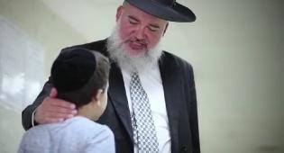 הרב שמעון ישראל - ראש המוסדות