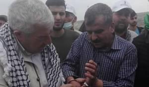 ההתפרעות ומעצרו של נאצר - חריג: פלסטיני נאזק והצליח לברוח • צפו