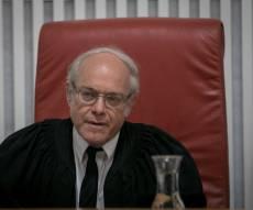 """יו""""ר ועדת הבחירות הבא: שופט, בוגר ישיבות"""