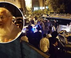 """הדרמה בבני ברק - גל מעצרים בקרב ראשי """"הפלג"""" ובכירי """"הפלס""""; 28 נעצרו"""