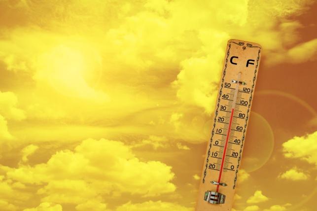 התחזית: סוף שבוע חם במיוחד ברוב הארץ
