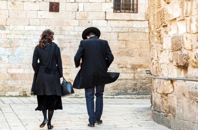 מומלץ: 4 פעולות שיבטיחו זוגיות מאושרת