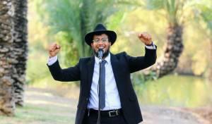ישראל ג'רופי בסינגל חדש: 'אשריכם'